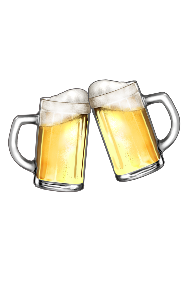 Pin On Wine Beer And Cocktail Emojis