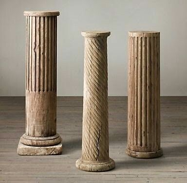 Make your own column