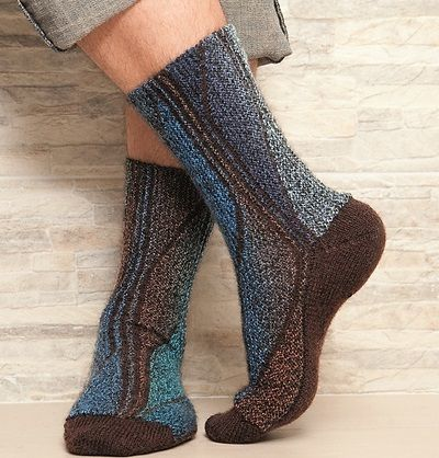 Heidrun Liegmann http://swing-knitting.com/