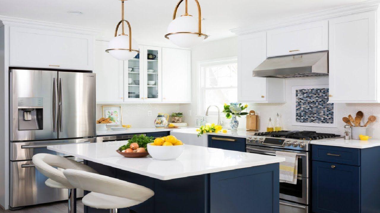 28 Breezy WhiteandWood Dream Kitchens White kitchen