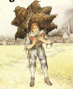 Dangerous Journey Part 1 Redeemed Reader The Pilgrim S Progress American History Homeschool Pilgrim