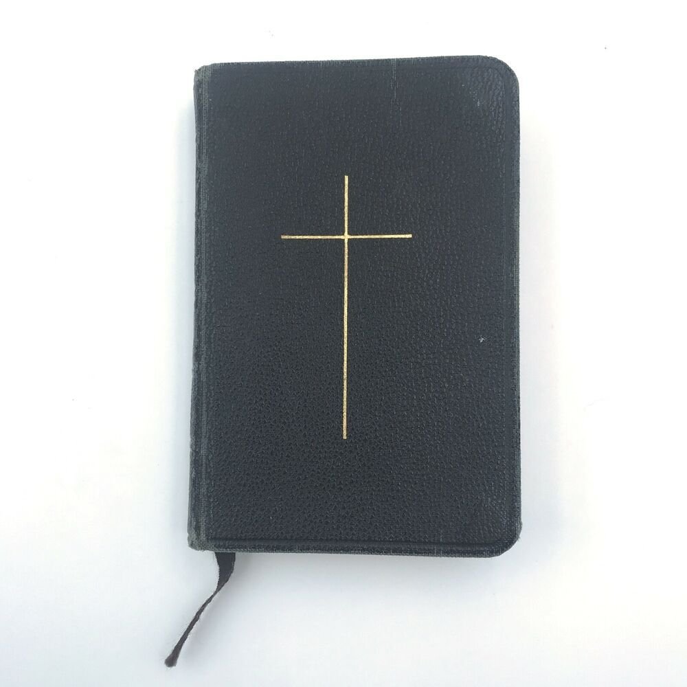 Details about the book of common prayer vintage 1944