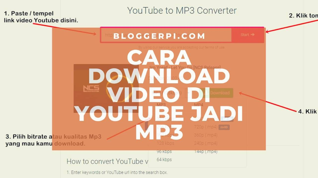 Cara Download Video Di Youtube Jadi Mp3 Itu Begini Pada Tulisan Ini Akan Membahas Beberapa Cara Download Video Youtube Jadi Mp3 Terbaru T Youtube Video Tahu