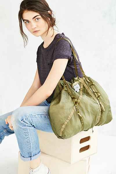 Epperson Mountaineering Parachute Tote Bag - Urban Outfitters