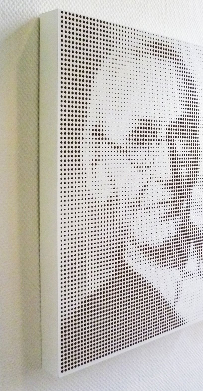 photocarver - CNC-milled photos that you can touch
