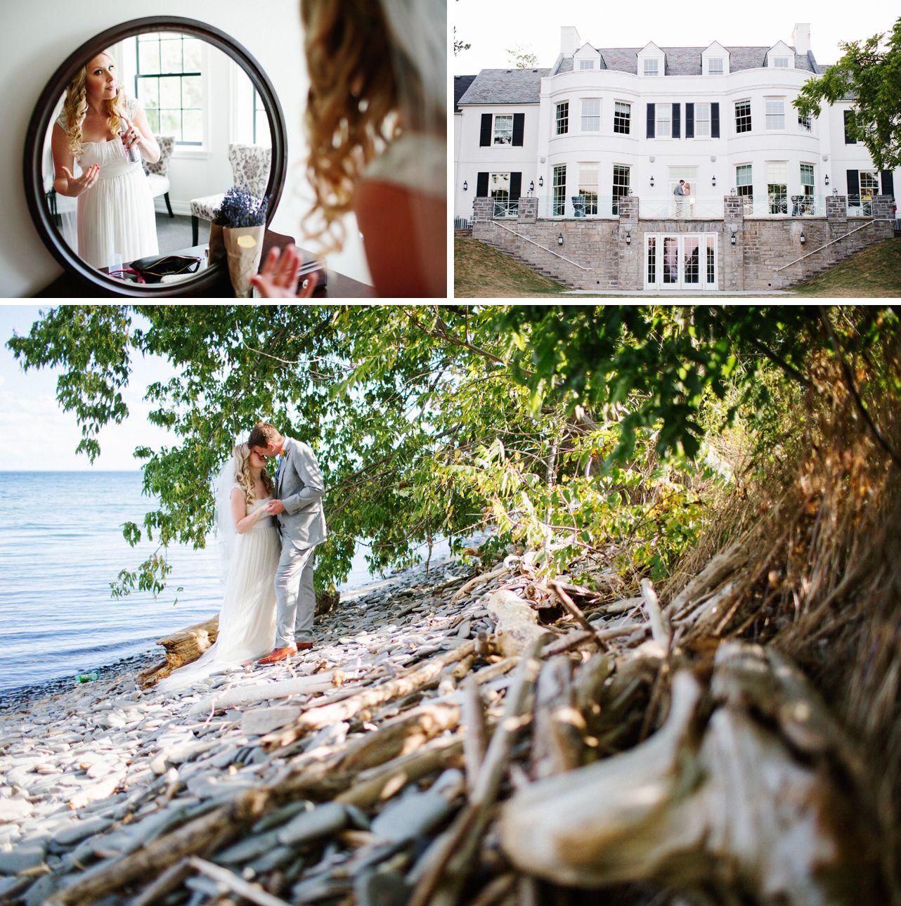 TOP 10 Venues || Southern Ontario Weddings » Alicia ...