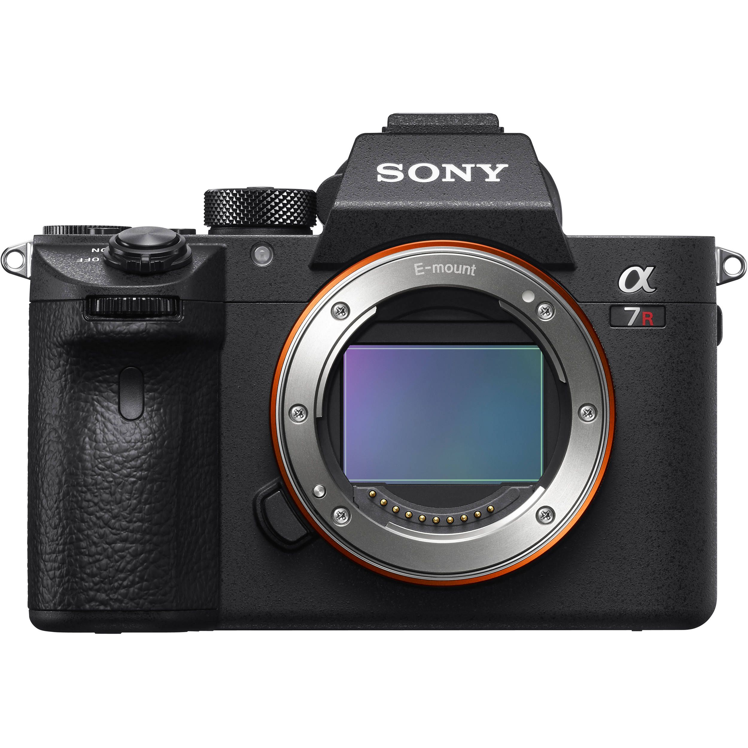Sony Alpha A7r Iii Mirrorless Digital Camera Body Only Dijital Fotograf Makinesi Sony Teknoloji