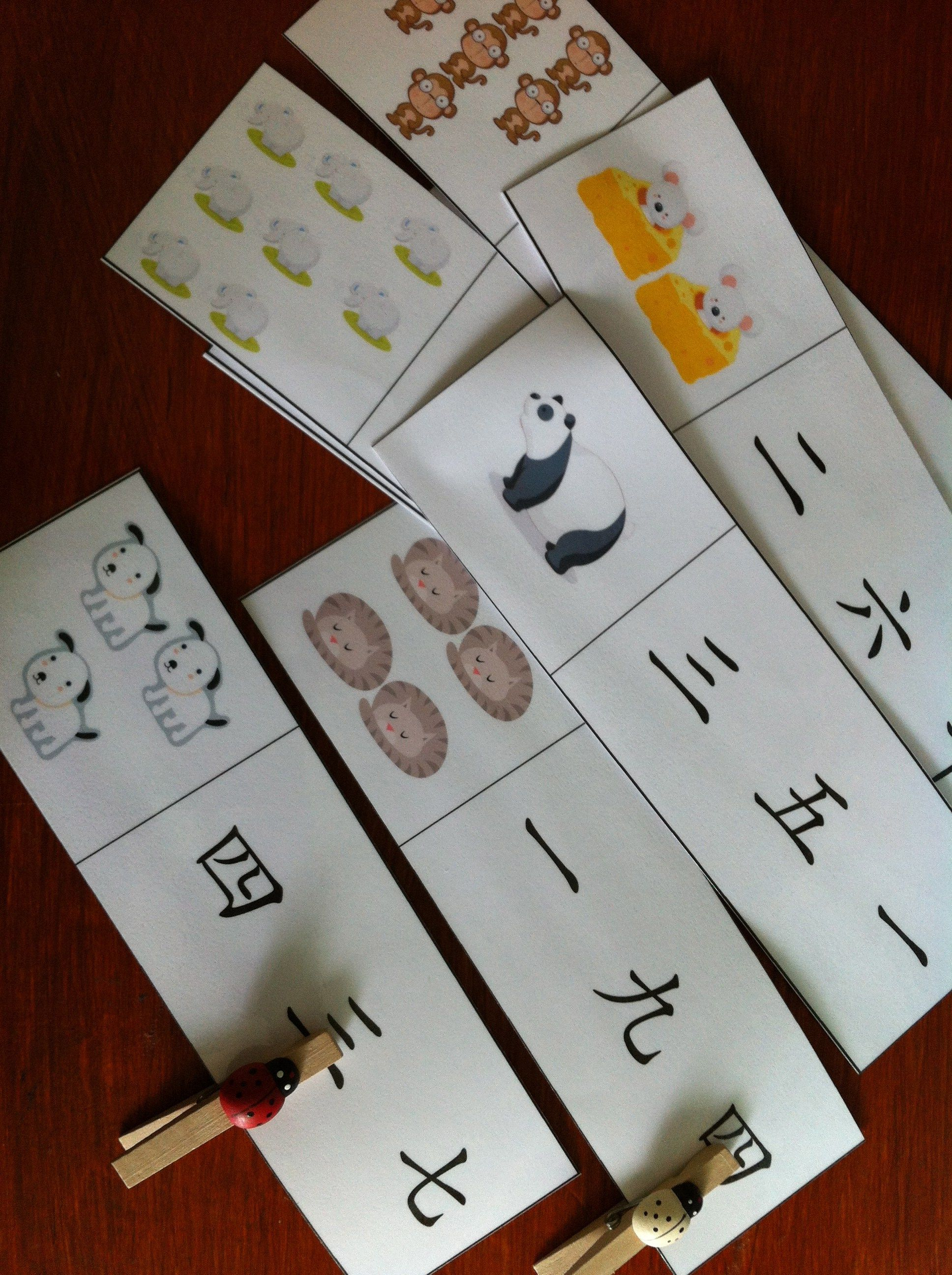 Chinese Numbers Match Printable Parentingjoy Mandarin Chinese Learning Chinese Lessons Learn Chinese [ 2592 x 1936 Pixel ]