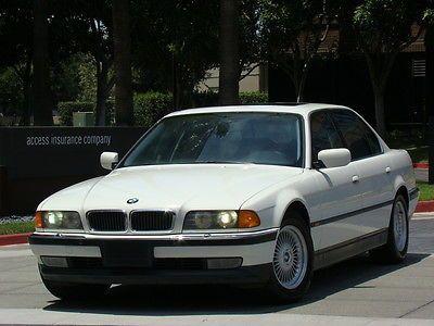 1996 bmw 750il v12 v12 cars for sale pinterest bmw bmw 7 series and v12 engine. Black Bedroom Furniture Sets. Home Design Ideas