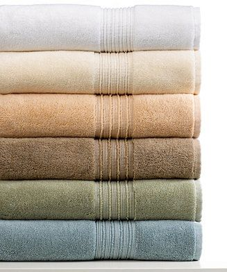 Hotel Collection Turkish 13 Square Washcloth On Shopstyle Com