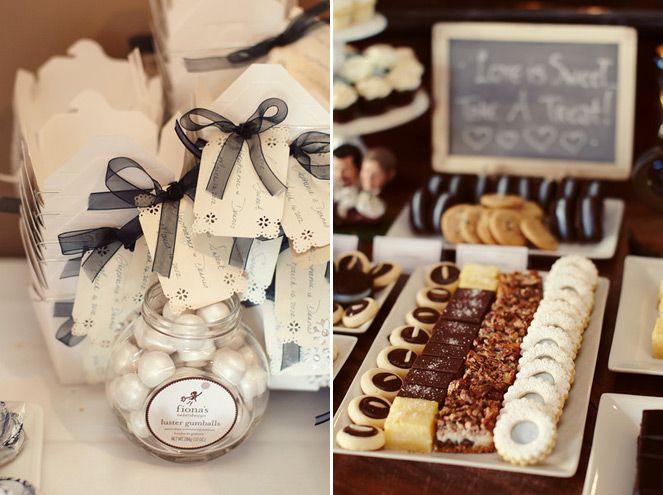 Candy Buffet Ideas For Weddings Candy Barwedding Dessert Table