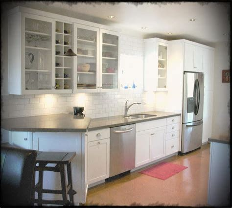 3b6eb4873101a9514a81c83a981cd8ba - Download Simple Low Budget Small House Simple Kitchen Showcase Design Images