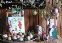 Πάσχα: Συμβολισμοί και διακόσμηση | Décoration de la maison