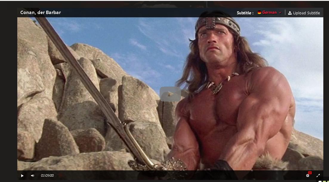 Hd Conan Der Barbar 1982 Ganzer Film Deutsch Conan Der Barbar Ganzer Film Deutsch Arnold Schwarzenegger