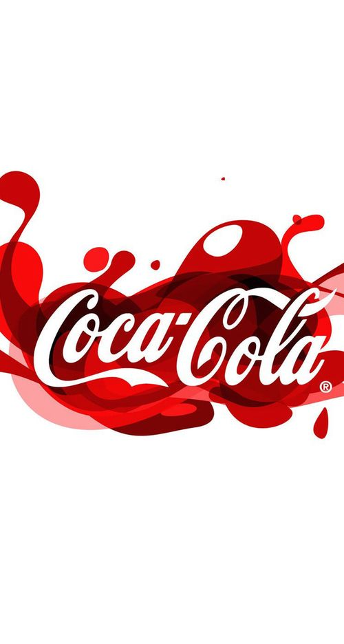 Imagen De Coca Cola Soda Logo Design Refresco Marca Rojo And Red