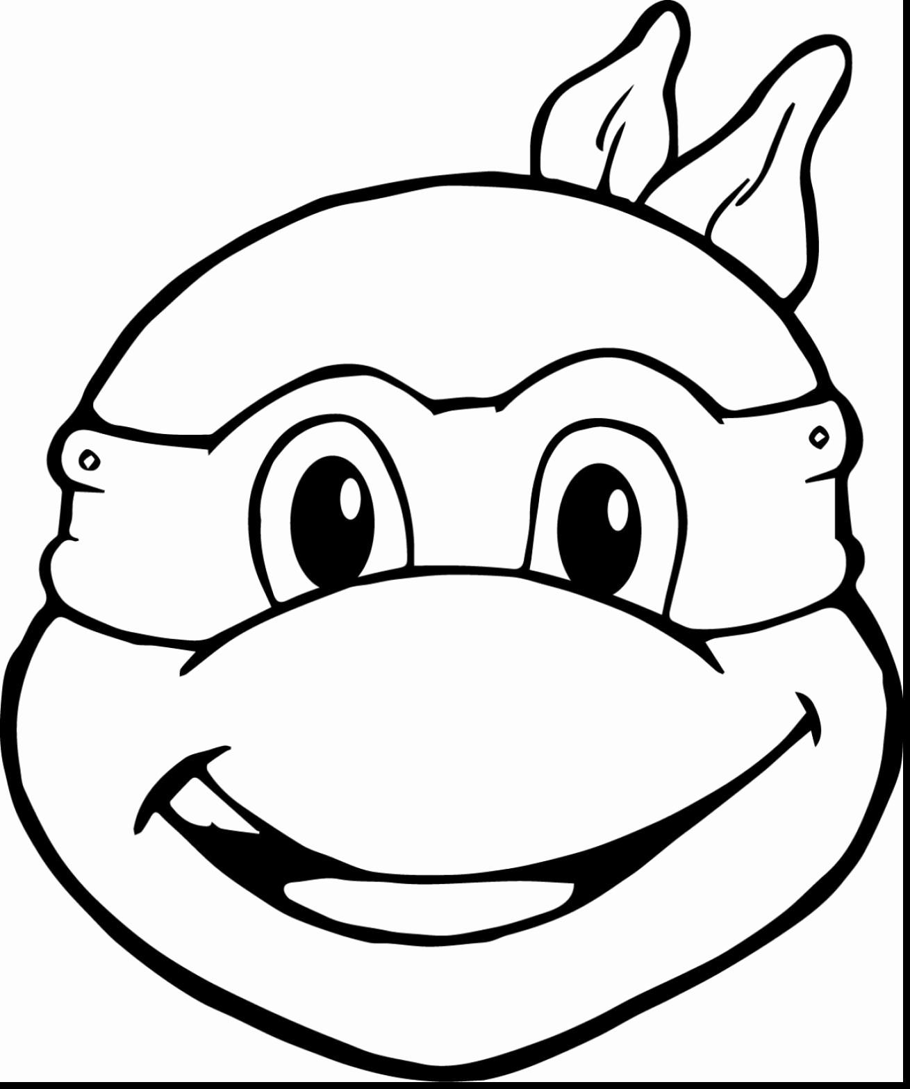 Ninja Turtle Coloring Book Lovely Ninja Turtles Coloring Pages
