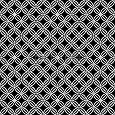 Vecteur Motif Geometrique Noir Et Blanc Noir Et Blanc Motif Geometrique Photo Graphique