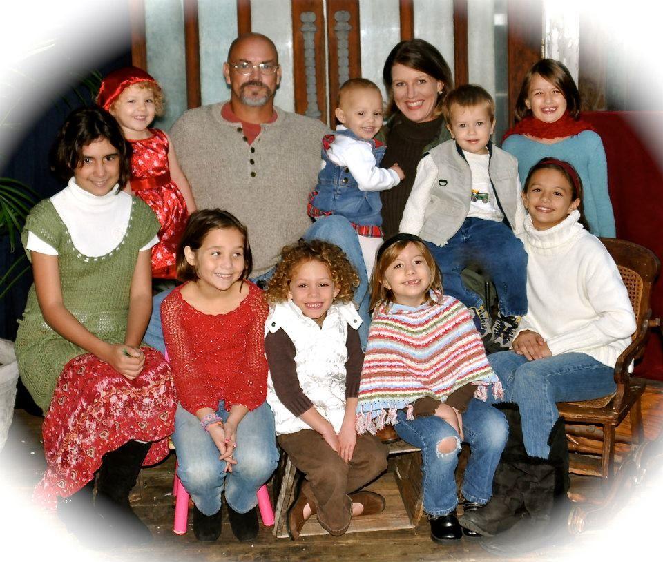 Race of children in foster care; Native Indian/Alaskan 2.0