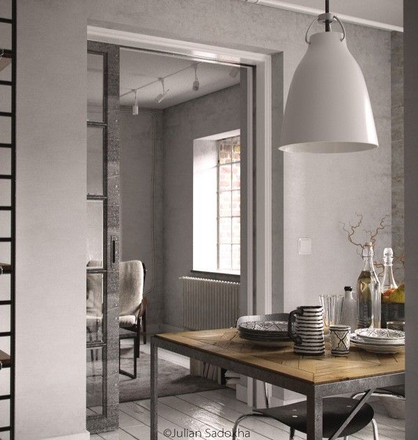 Cool a cool grey interior for a free spirit check more at http