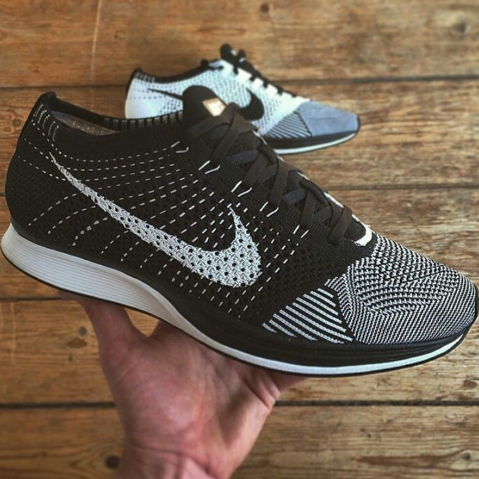 the latest bba61 758fb ... Nike Flyknit Racer New design release Available for all size RM 200  incl postage Nike Turns the ...