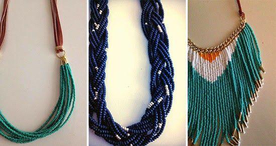 Ray Ann's Designs by Rachel Najarian: Colorful handmade jewelry from Toledo, Ohio, #Boho #Bohemian #Toledo #Tribal #HandmadeJewelry