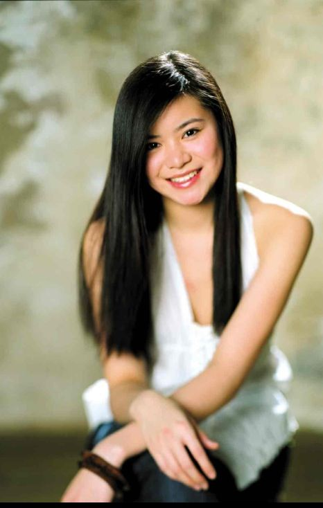 Pin By Lauren Keep On Harry Potter Katie Leung Cho Chang Actresses