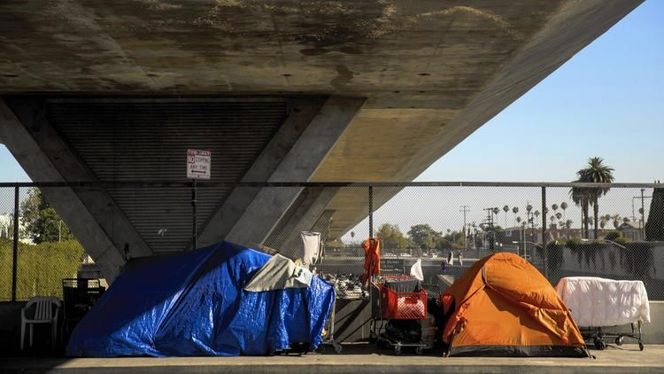 13 000 Fall Into Homelessness Every Month In L A County Report Says Homeless Homeless Housing Homeless People