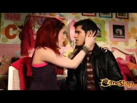 Victorious Cat On The Slap Com Part 2 Lol Icarly