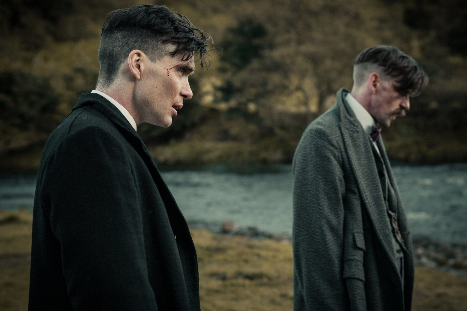 1920x1080 Peaky Blinders Wallpapers Hd Desktop And Mobile Backgrounds 1920x1080 Peaky Blinders Wallpaper Peaky Blinders Mens Hats Fashion