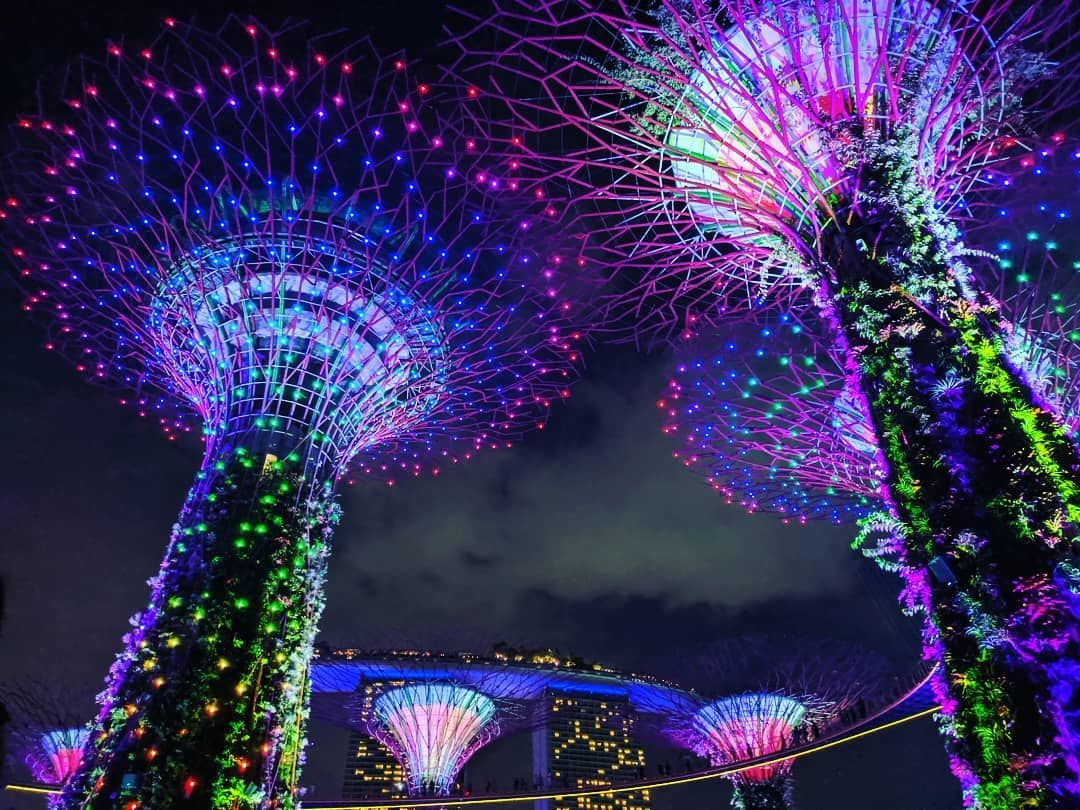 3b6fbc651149da702e2c5eb81b3b8f5f - Marina Bay Gardens Light Show Time