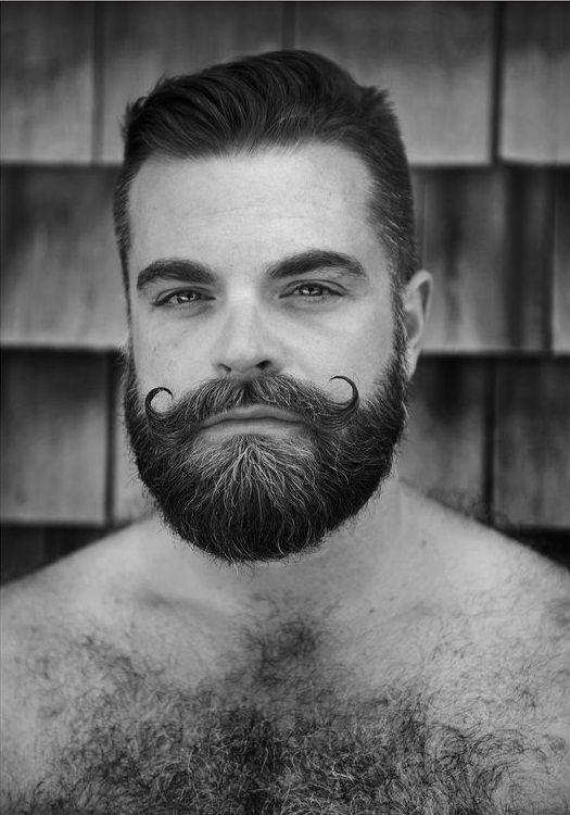 Daily Dose Of Awesome Beard Styles From Beardoholic.com Szakáll Férfi 31b60ff1dd