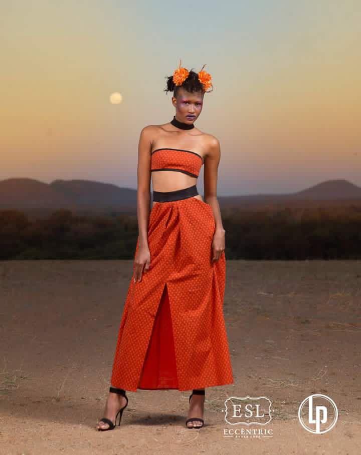 Africa Fashion Modern Tswana Fashion Eccentricstyleloft