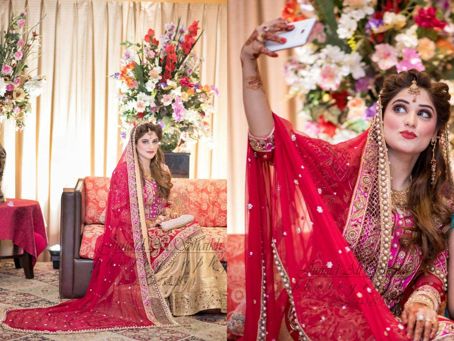 Junaid Ali shaikh photography   Bridal wear   Pinterest