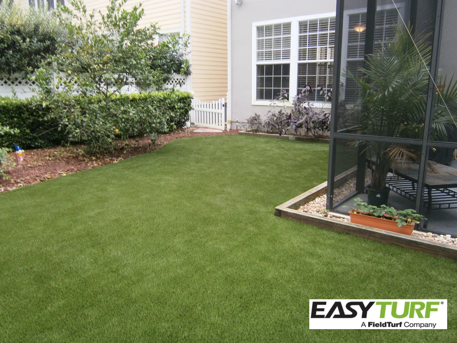 Residential Lawns Easyturf Lawn Patio Outdoor Decor