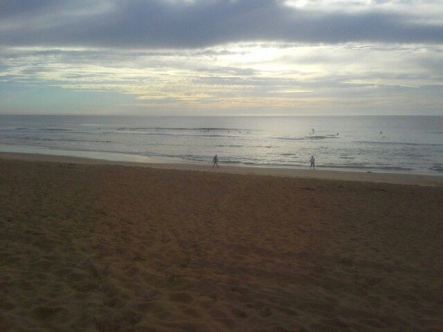 Shelley Beach NSW Australia