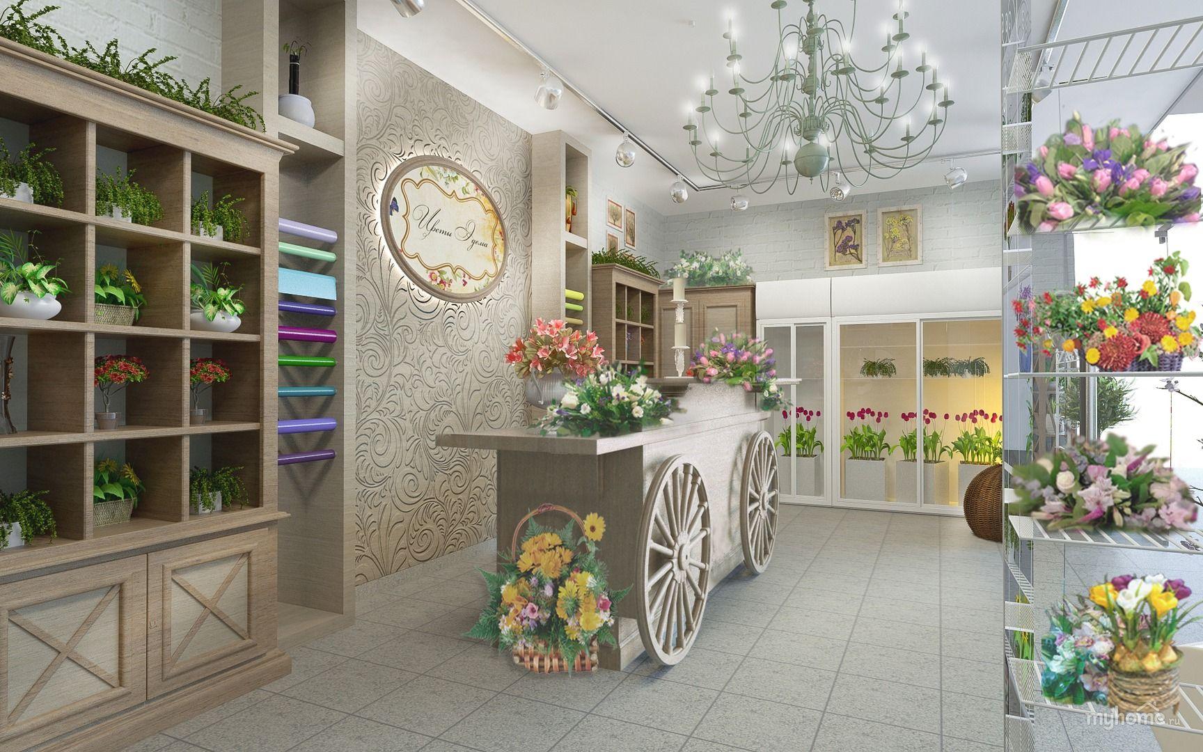 Paris букеты, креативные названия магазинов цветов