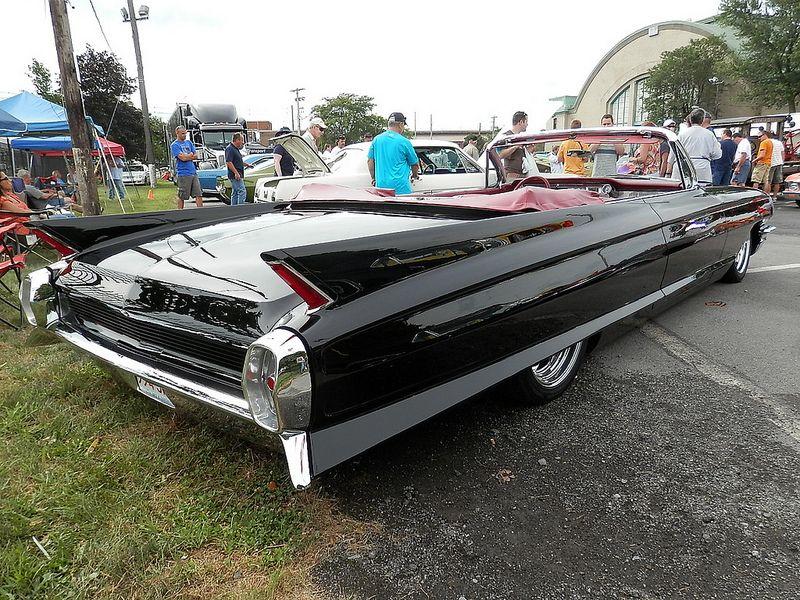 hotrod 61 cadillac big why cadillac cars trucks rh pinterest com