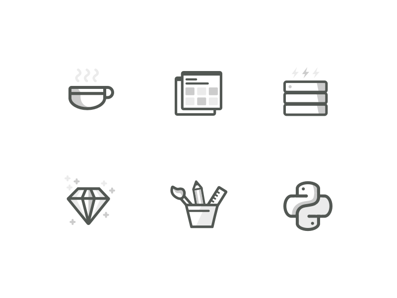 Programming Language Icons Language Icon Web Design Tools Icon