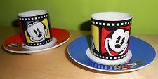Disney  Espresso Tassen 2 Stück - Minnie Maus und Mickey Maus