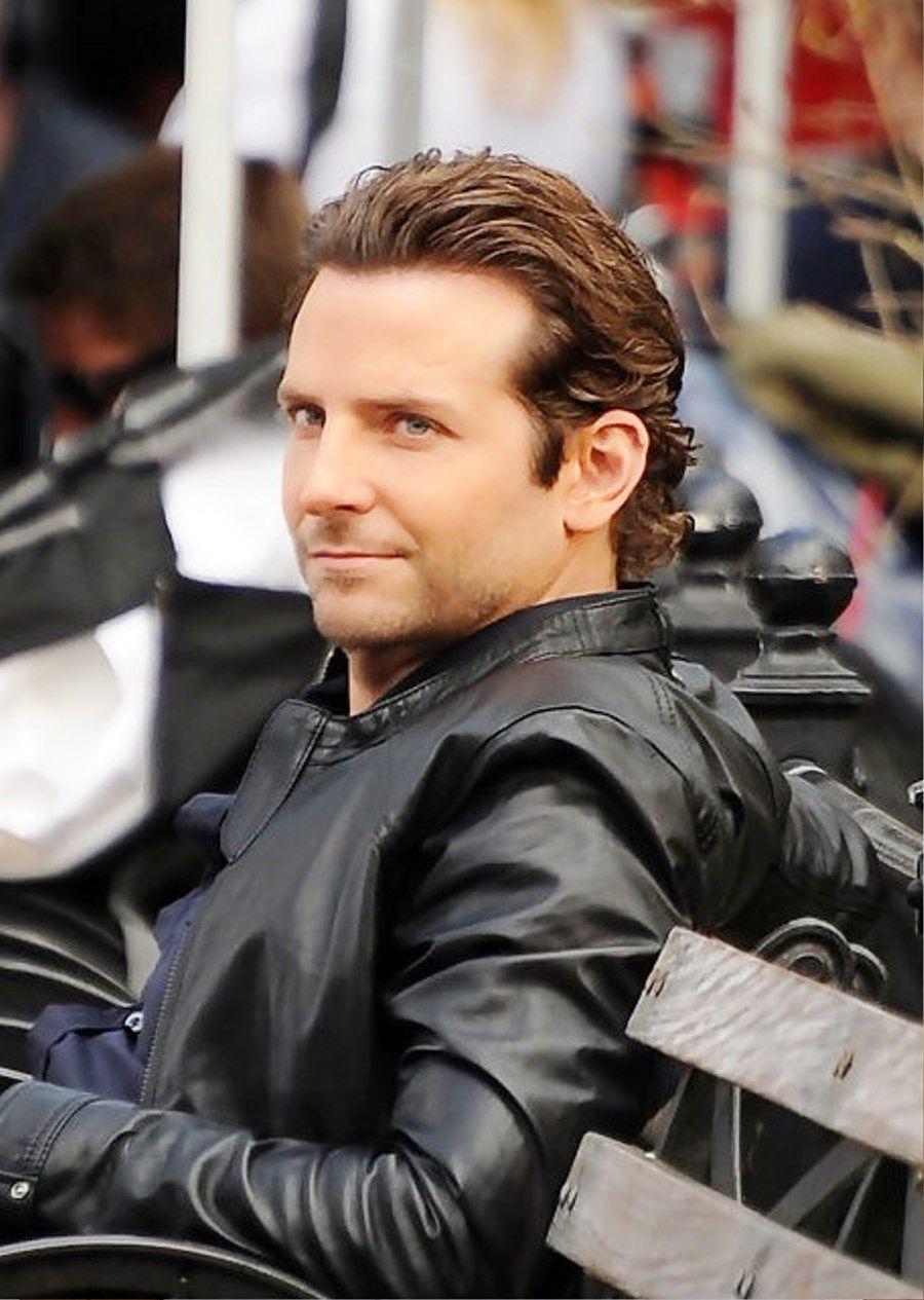 Bradley Cooper Hair Style For Men Hair Styles Bradley