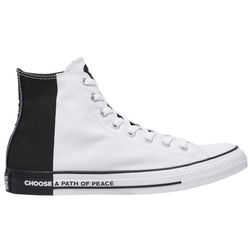 Star Hi Casual Basketball Shoes - White