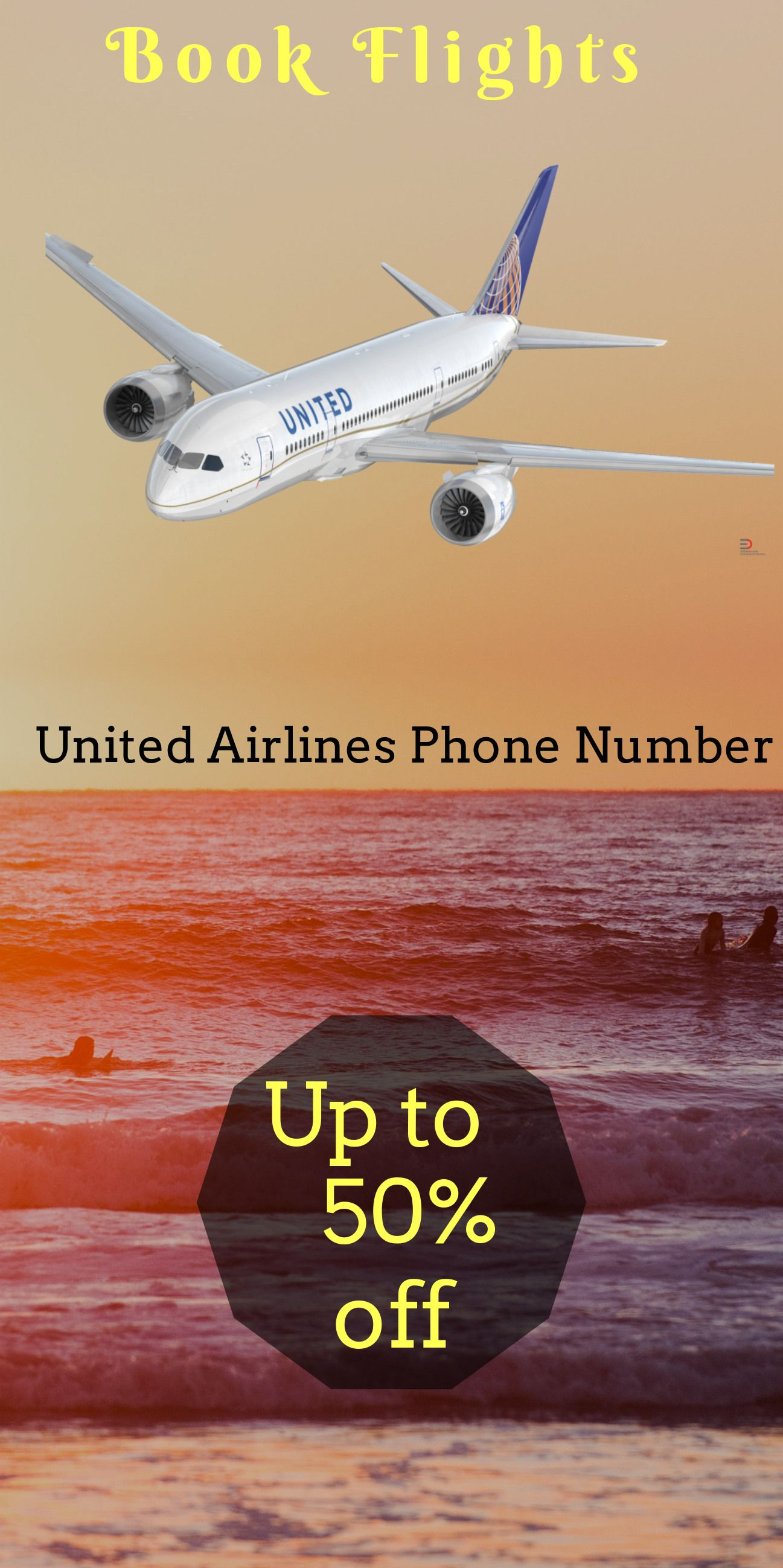 You can also dial the United Airlines Phone Number and can
