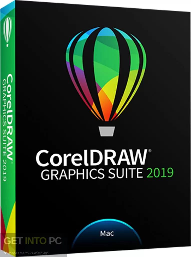 Download Coreldraw Graphics Suite 2019 For Mac Os X ในป 2020