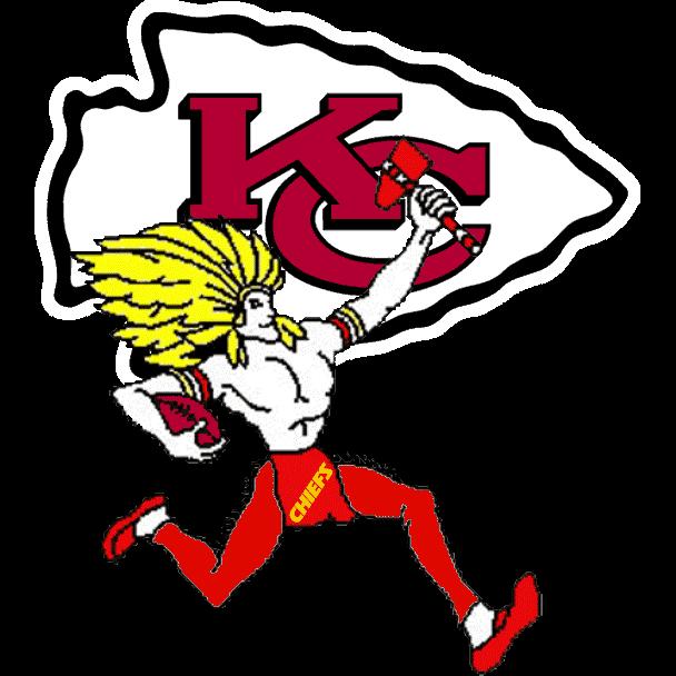Kansas City Chiefs logo by Josuemental on DeviantArt  8a49fba3a