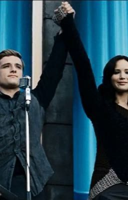 Katniss And Peeta Dating Before The Games Fanfiction