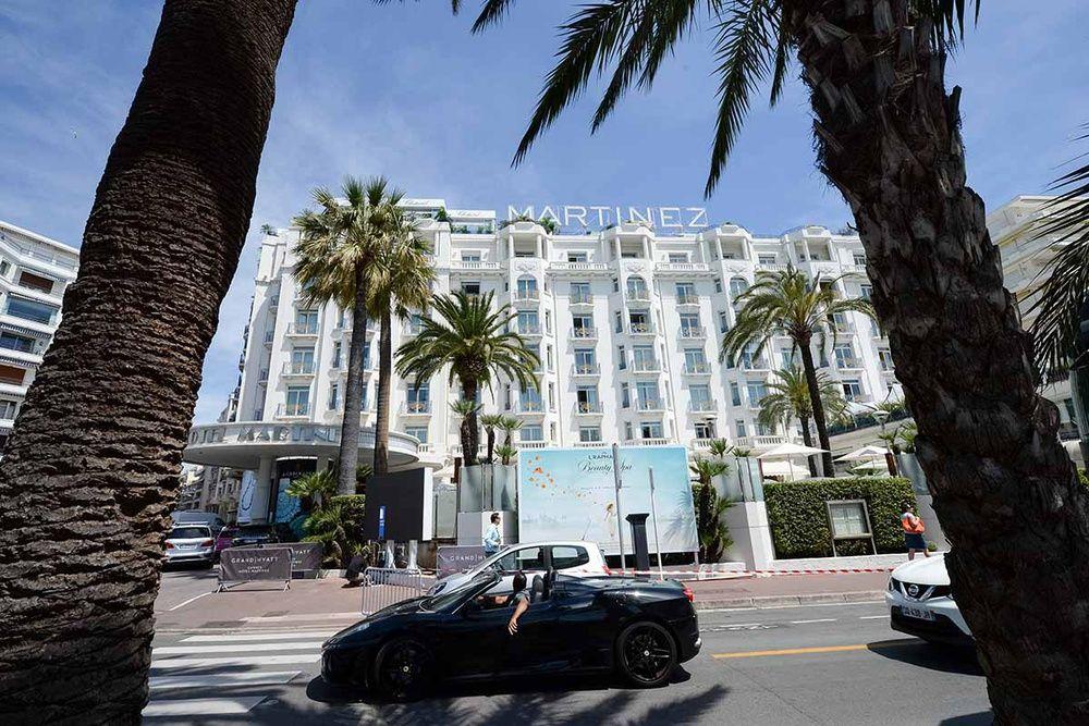 Los Hoteles Más Caros Del Mundo Cannes