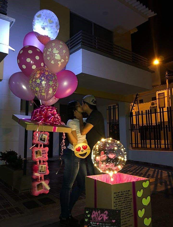 Pin de alejandro chuquiz en parejas pinterest for Cuartos decorados para aniversario