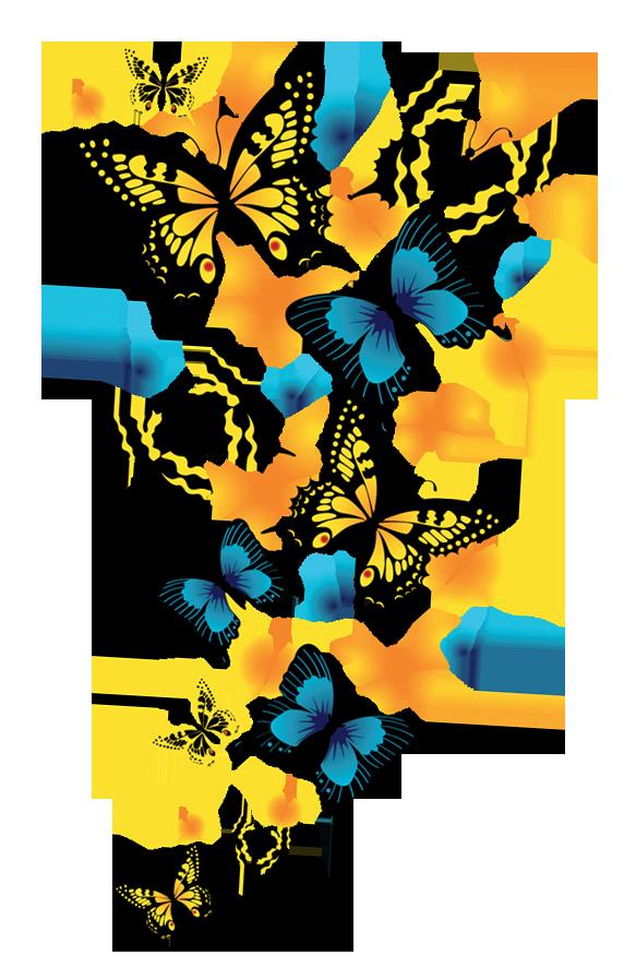 Butterflies Clipart Picture Butterfly Clip Art Beautiful Butterflies Butterflies Vector