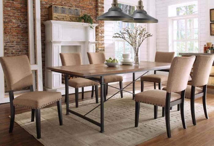 Style salle manger meuble buffet asiatique decoration - Decoration asiatique dans linterieur moderneidees inspirantes ...