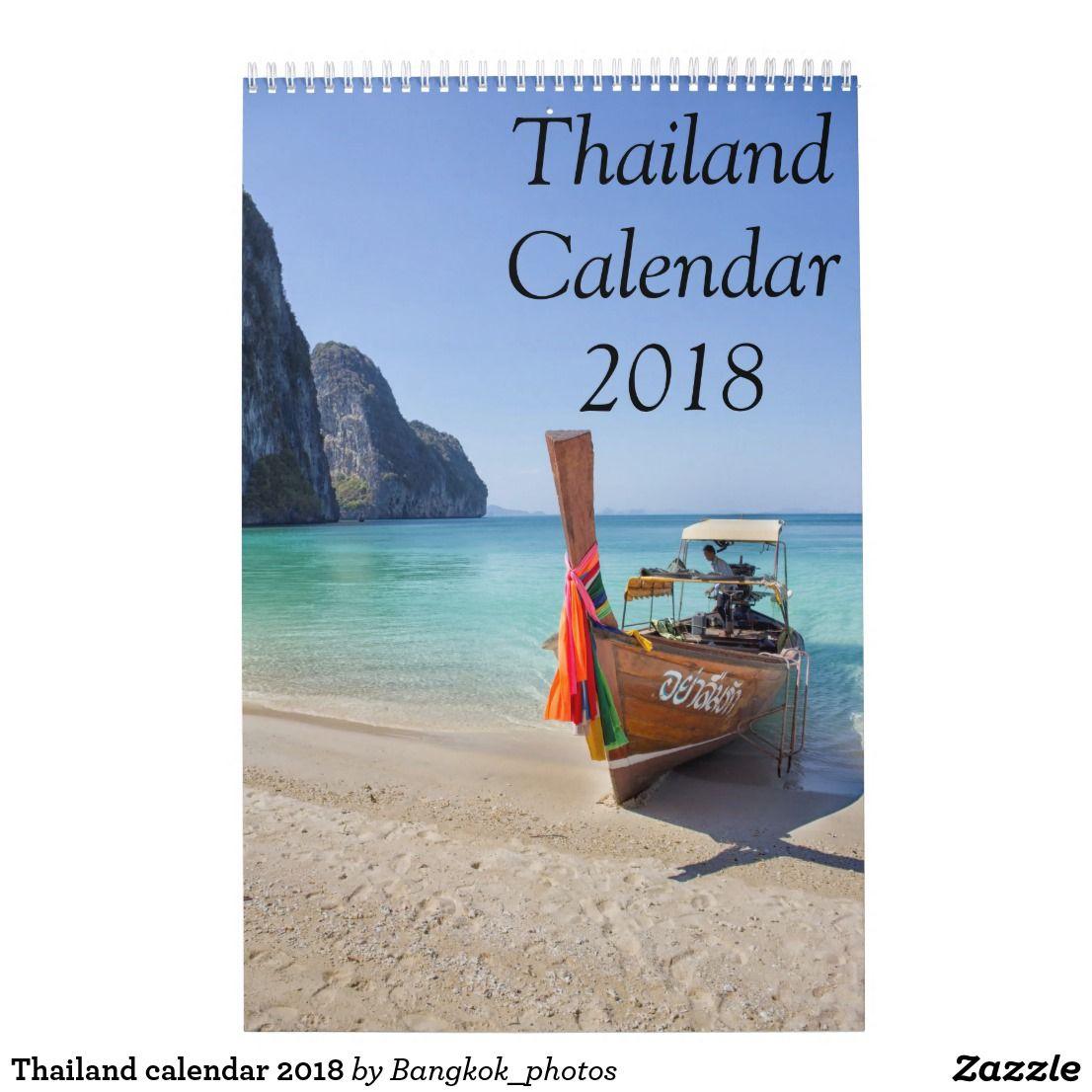 thailand calendar 2018 thailand photos 2019 calendar